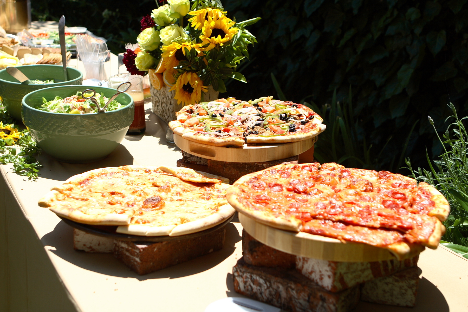 under the tuscan sun bridal shower a stunning affairs weblog