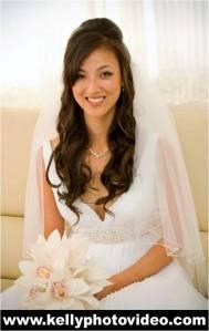 Leslie, bride